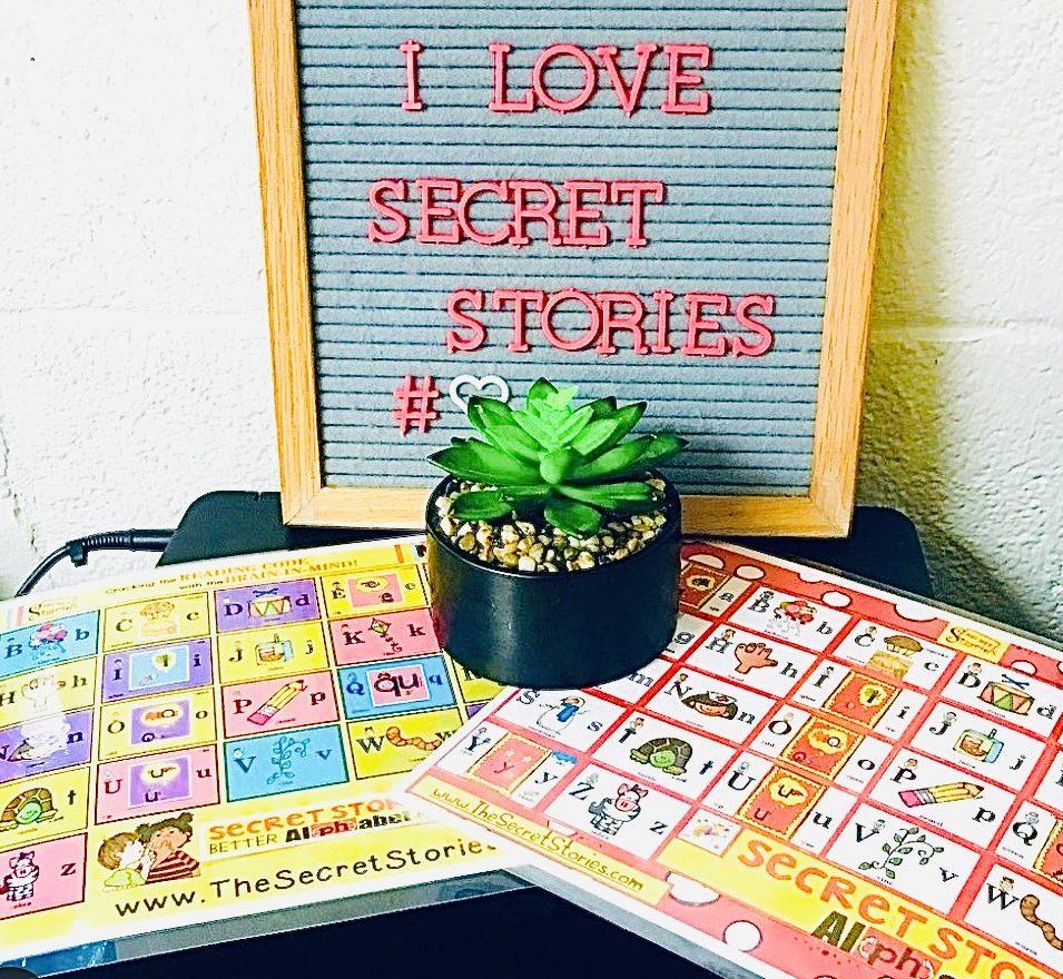 Better Alphabet Song Mini Mat Anchors