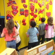 Teaching Reading & Writing in Kindergarten
