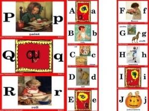Secret Stories Better Alphabet