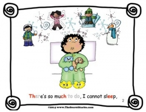 """Secret Stories® Phonics Guided Reader """"Like a Snow Ball"""""""
