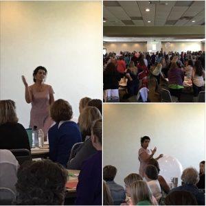 Katie Garner Education Keynote Speaker and Literacy Consultant —Professional Development Workshop