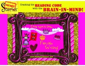 FREE Secret Stories® Fairytale Writing Pack