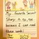 Secret Stories Phonics Student Writing- eu/ew