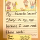 Secret Stories Phonics Student Writing- eu/ew