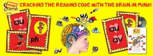 Secret Stories Cracking the Reading Code with the Brain in Mind