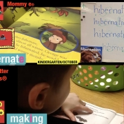 Secret Stories Mommy E and Babysitter Vowels