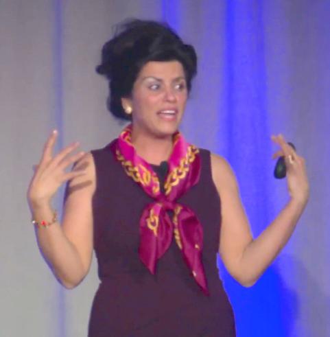 Katie Garner Author and Education Keynote Speaker
