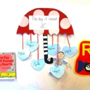phonics transfer to reading and writing