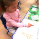 Guided Reading & Word Work