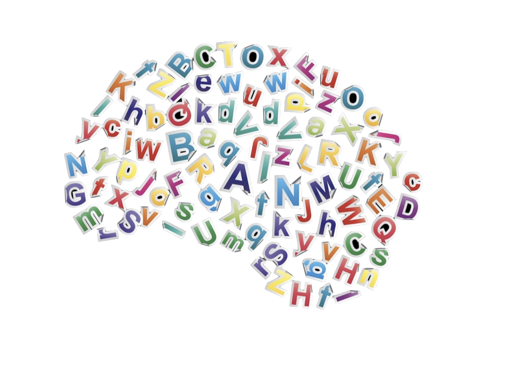 Decoding in Reading - The Dyslexic Brain