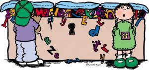 Secret Stories® Phonics Alphabet