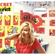 teaching secret stories phonics
