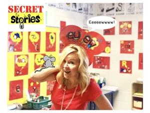 Secret Stories® Phonics Posters