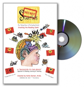 Secret Stories® Phonics Book