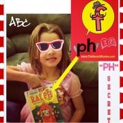 "Secret Stories® Phonics— Spotting the ""PH"" Secret"