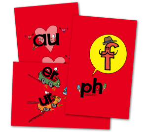 Secret Teacher I Am All For Inclusion >> Complete Phonics Teaching Kit The Secret Stories