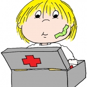 A Reading/ Phonics Word Doctor