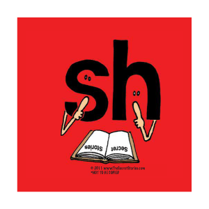 sh-phonics-digraph