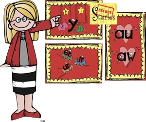 phonics posters for reading