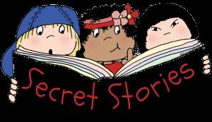 Secret Stories Phonics