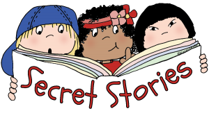 Secret Stories Phonics