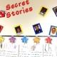 Secret Stories Phonics Secrets