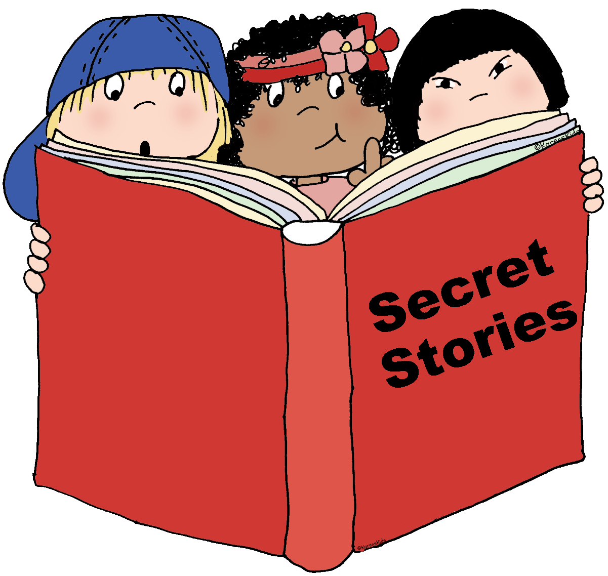 Secret Stories Phonics Program