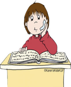 phonics for struggling readers