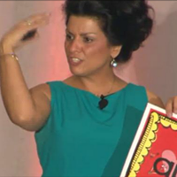 Katie Garner Education Keynote speaker