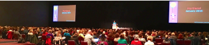 Katie Garner Keynote Education Speaker Literacy Expert