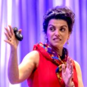 Katie Garner Keynote Education Speaker - Brain Based Phonics Workshop