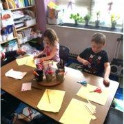 kindergarten play based learning
