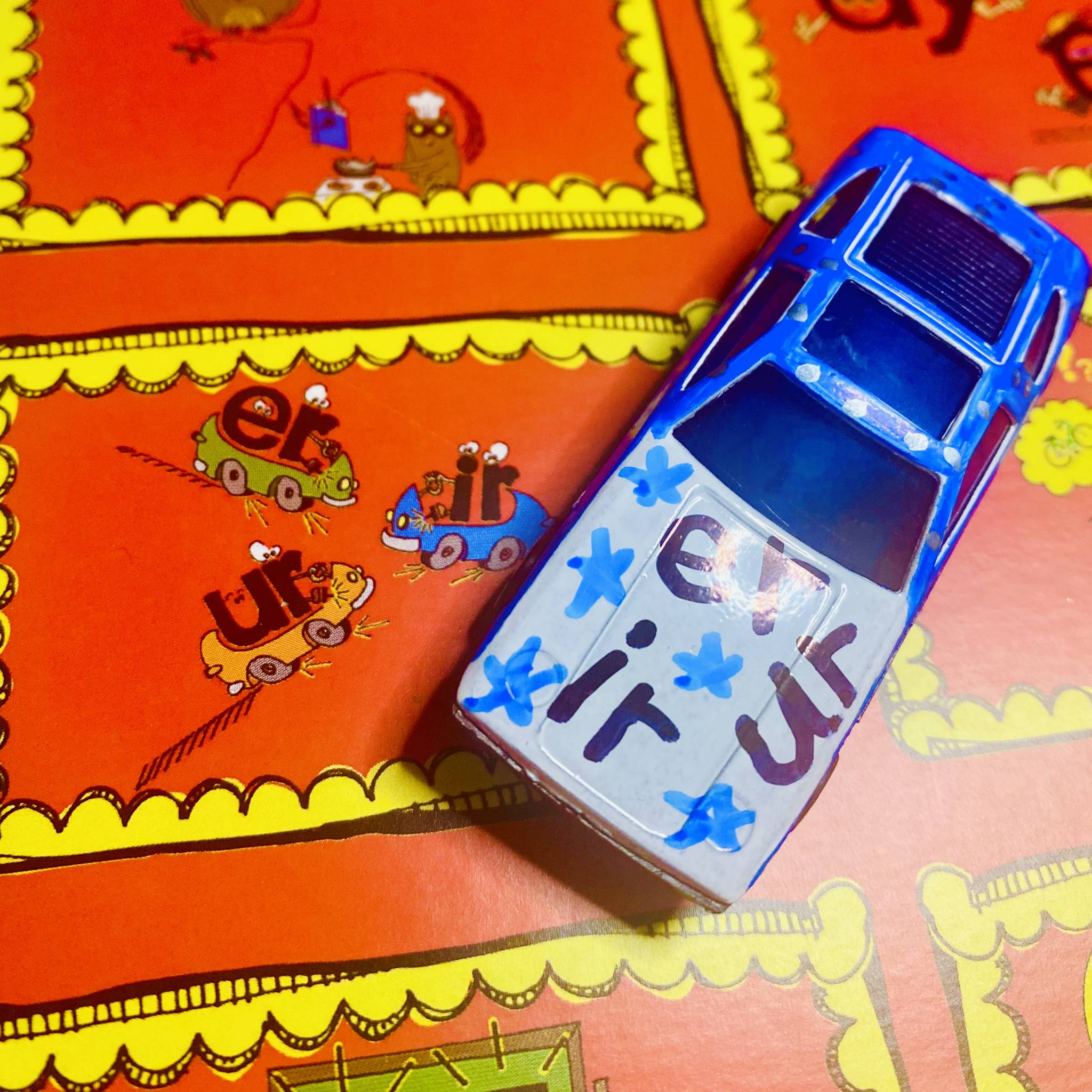 phonics games r consoled vowels