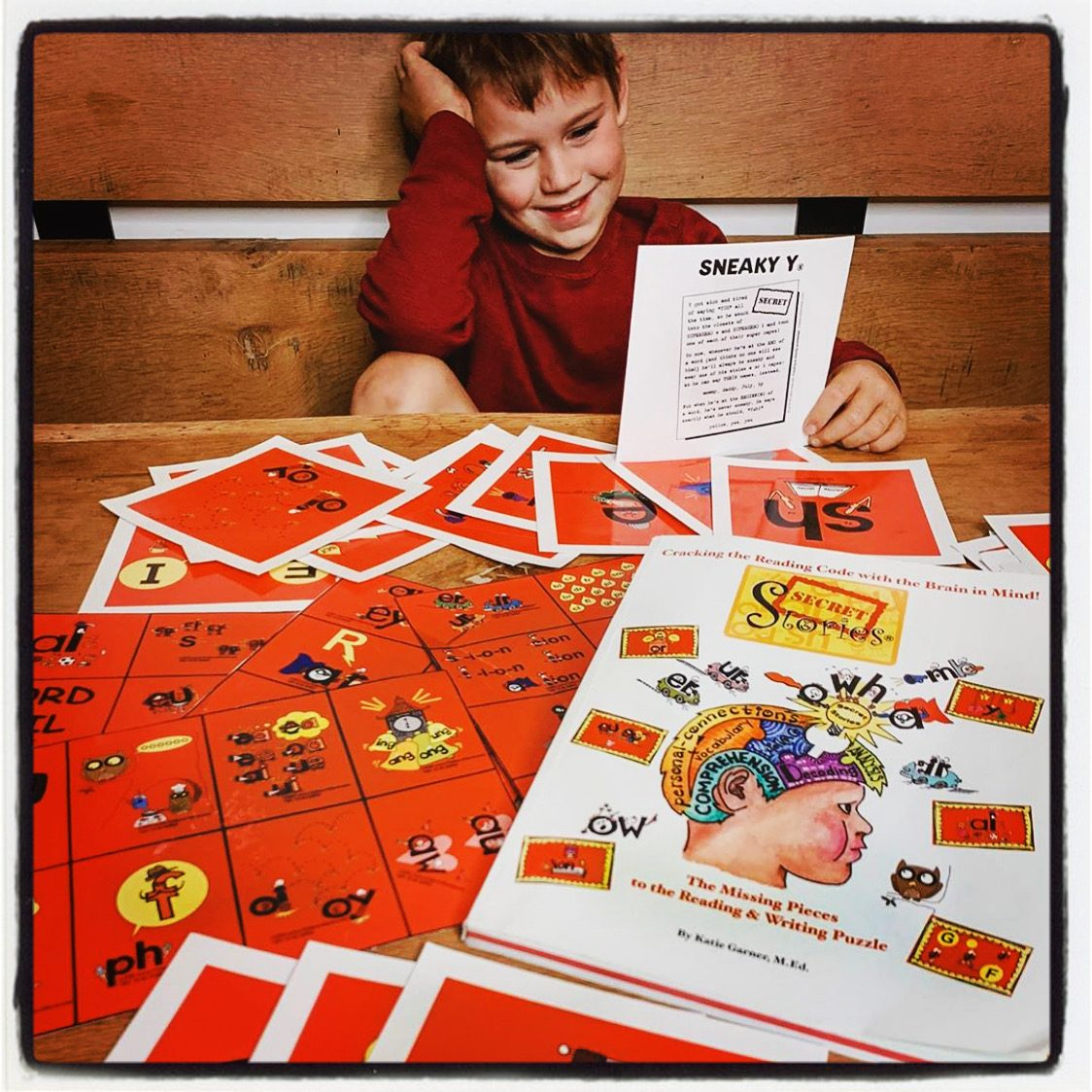 Remote Learning Phonics Bundle for Reading