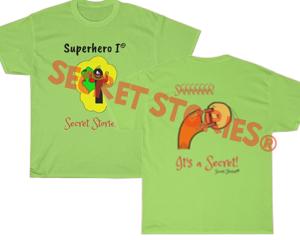Superhero I Shirt