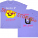 Superhero U Shirt