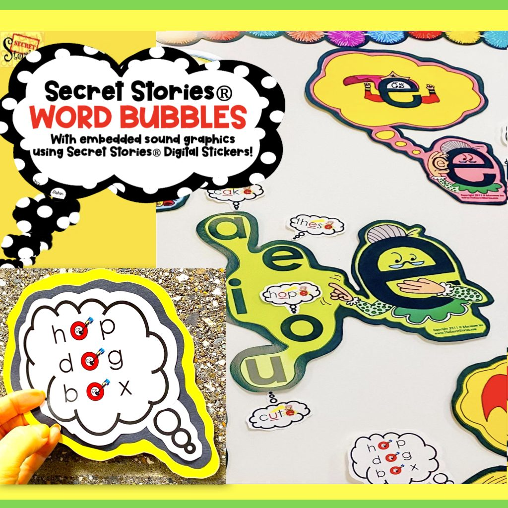 decoding phonics sounds for reading